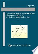 Numerical Simulation Of Hysteresis Effects In Ferromagnetic Material With The Finite Integration Technique book