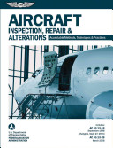 Aircraft Inspection  Repair and Alterations
