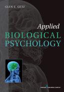 Applied Biological Psychology