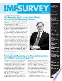 Imf Survey No 7 2000