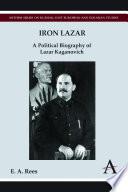 Iron Lazar
