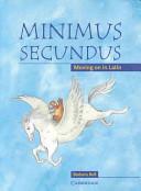 Minimus Secundus Pupil s Book