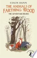 download ebook farthing wood - the adventure begins pdf epub