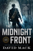 The Midnight Front : visionary world war ii-era adventure. the midnight front...