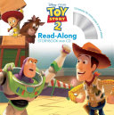 Toy Story 2 Read Along Storybook and CD