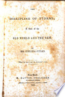 The Discipline of Storms