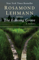 The Echoing Grove