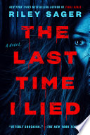 The Last Time I Lied Pdf/ePub eBook