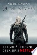 couverture The Witcher : Le Dernier Vœu