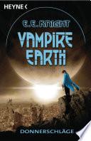 Vampire Earth - Donnerschläge