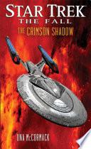 Star Trek  The Fall  The Crimson Shadow