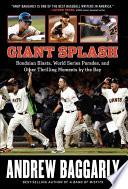 Giant Splash