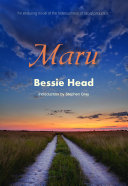 download ebook maru pdf epub