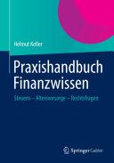 Praxishandbuch Finanzwissen