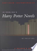 JK Rowling s Harry Potter Novels