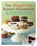 The Allergen Free Baker S Handbook