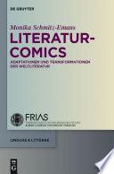 Literatur Comics