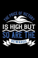 The Price Of Victory Is High But So Are The Rewards : love swimming then this is a...