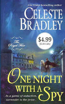 One Night With a Spy Of An Old Man S Ornamental Bride