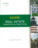Maine Real Estate
