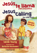 Jesus Te Llama Para Pequenitos Bilingue