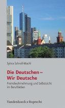 Die Deutschen – Wir Deutsche