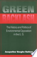 Green Backlash Pdf/ePub eBook