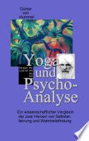 Yoga und Psychoanalyse