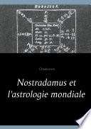 Nostradamus et l'astrologie mondiale