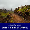 Oxford Bibliographies