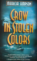 Crow In Stolen Colors book
