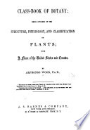 Class book of Botany