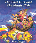 The Boat Girl And The Magic Fish book