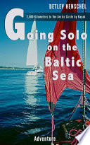 Going Solo on the Baltic Sea