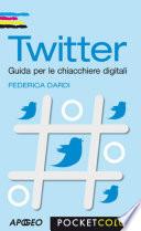 Twitter   seconda edizione