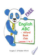 Free English ABC   Alford Books Club   ENGLISH ESL