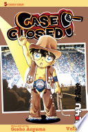 Case Closed  Vol  38 : match, and the killer is caught on camera:...