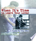 When It s Time to Leave Your Lover