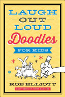 Laugh Out Loud Doodles for Kids