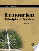 Review Ecotourism