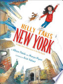 Nelly Takes New York Book PDF
