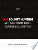 Bug Bounty Hunting Mit Kali Linux Oder Parrot Security Os