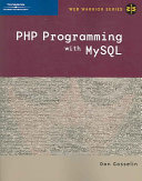 PHP Programming with MySQL