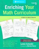 Enriching Your Math Curriculum