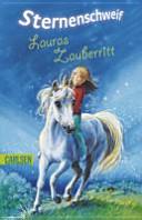 Sternenschweif 04  Lauras Zauberritt