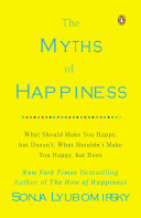 download ebook the myths of happiness pdf epub