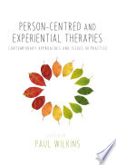 Person centred and Experiential Therapies