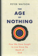 The Age Of Nothing : in financial uncertainty. amid endless reports of...