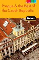 Fodor s Prague   the Best of the Czech Republic