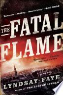 The Fatal Flame Book PDF